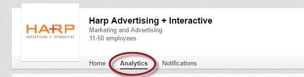 Get Analytical - Social Media Tips