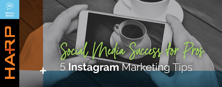 5 Tips for Successful Instagram Marketing
